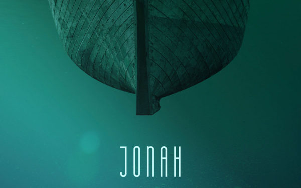 Jonah 3: God's Heart for a City Image