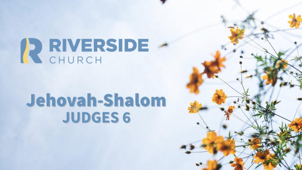 Jehovah-Shalom Image