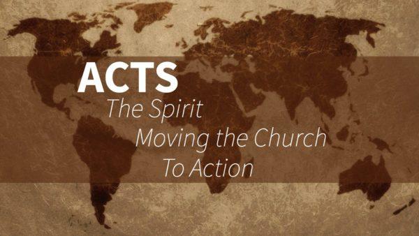 Gospel Freedom Image